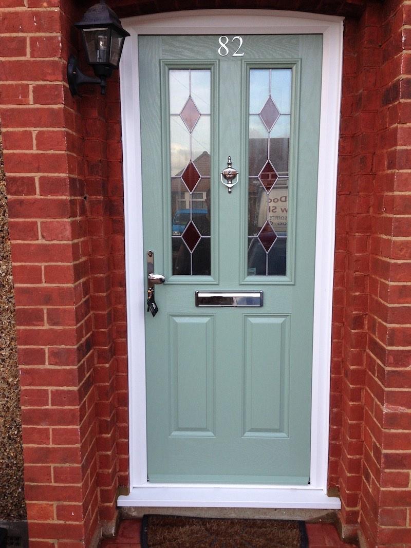 front doors supplier installer in kingston upon thames