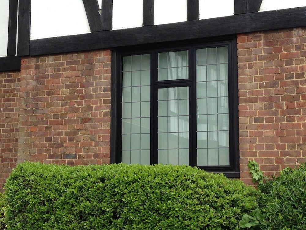 Aluminium Windows in Surrey