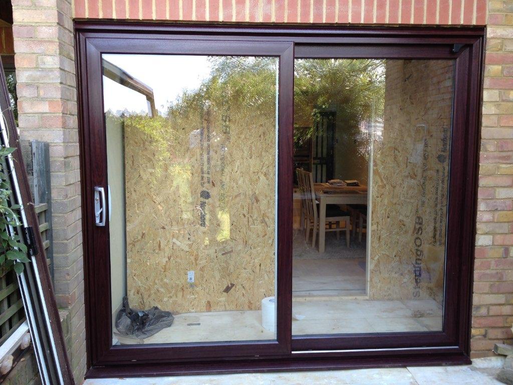 UPVC Doors in Surrey