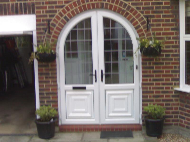 UPVC Doors in Surrey