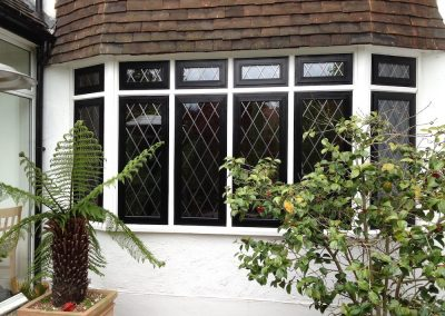 Aluminium Windows in Surrey