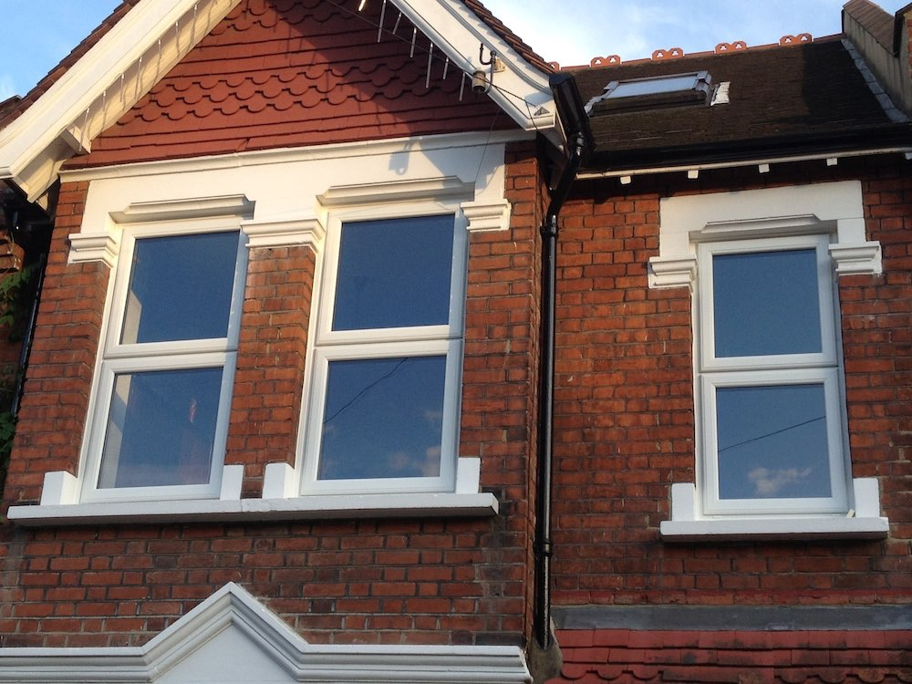 Upvc windows and doors in kingston upon thames the door for Upvc company