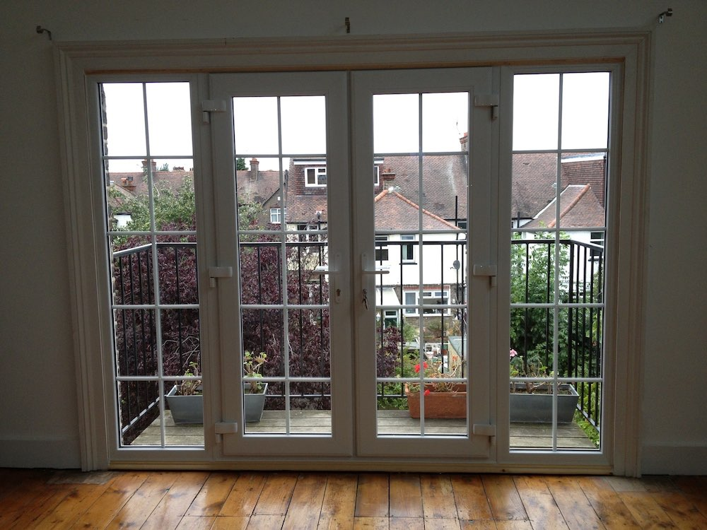 Upvc Windows In Surrey The Door And Window Shop Ltd