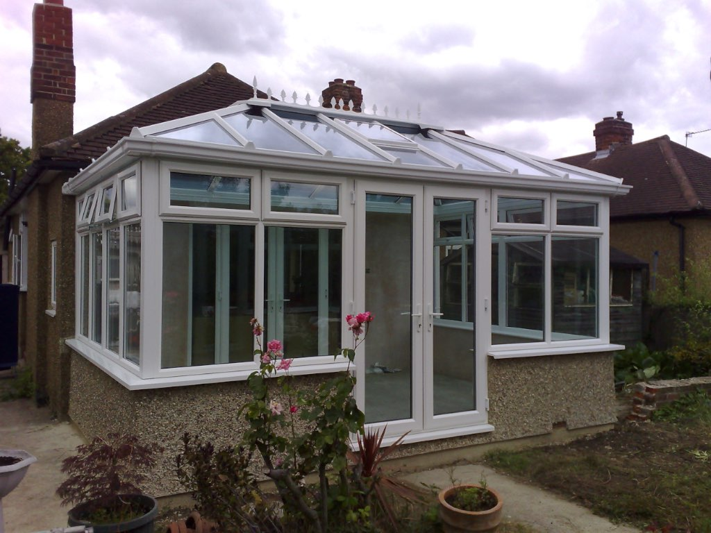 Conservatories In Sutton Kingston Upon Thames The Door