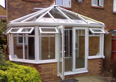 Conservatories in Surrey