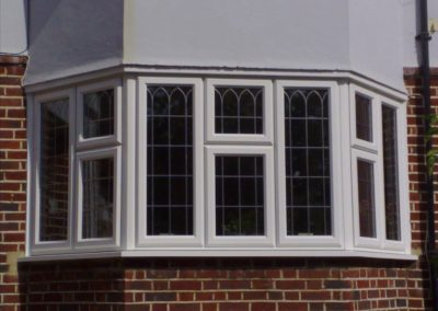 UPVC Windows in Surrey