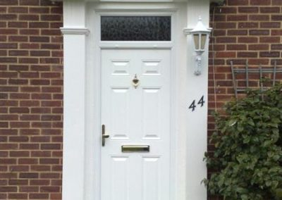 COMPOSITE DOORS IN SURREY