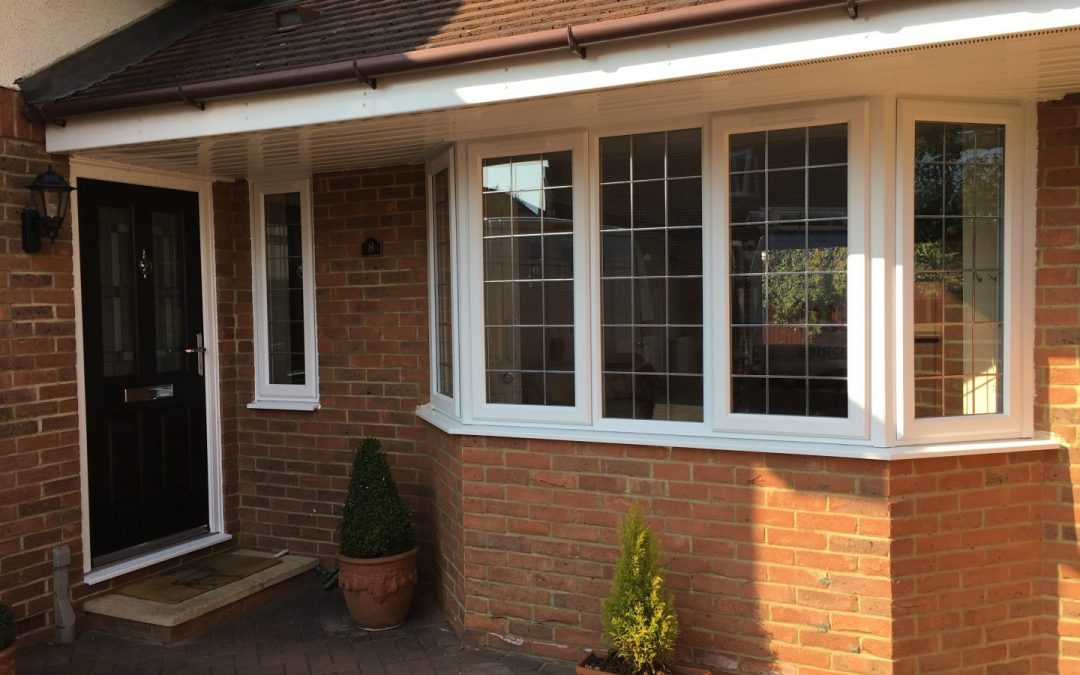 Live In A Secured Home With UPVC Windows In Kingston