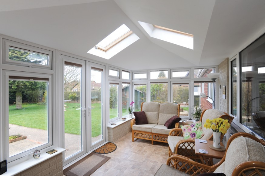 Give Your Conservatories In Sutton A Boost With New Design Ideas